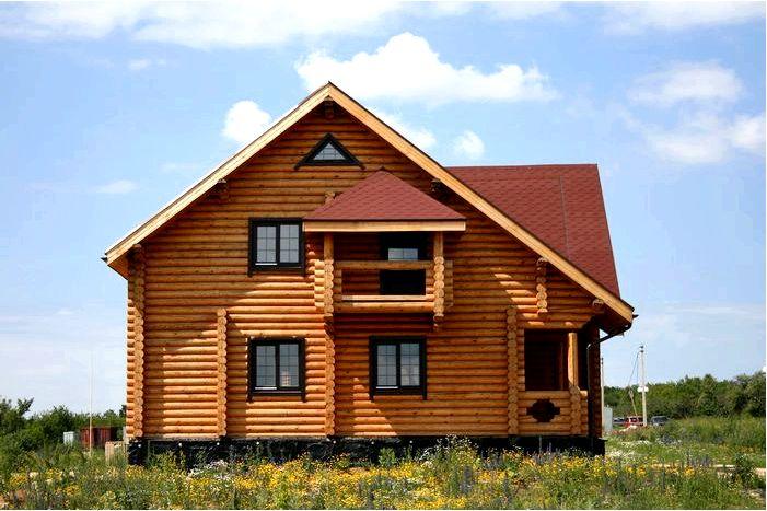 Затраты на отопление дома из соломенных блоков, из соломы.