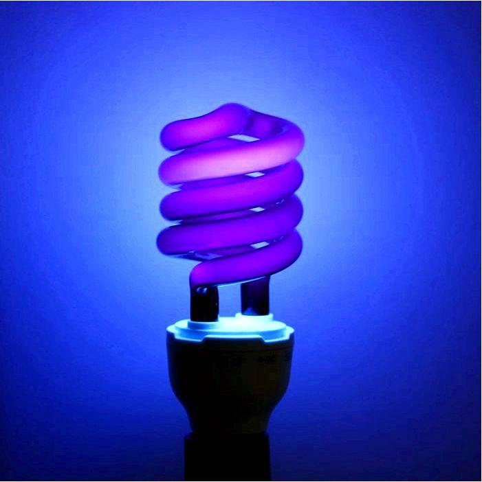Так что же такое ультрафиолетовое излучение?
