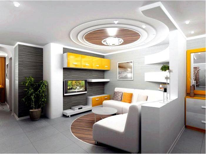 Вы планируете ремонт дома? Узнайте о преимуществах гипсокартона!